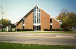 Annual Meeting @ The Life Enrichment Center | Flint | Michigan | United States