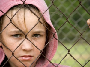 girl-at-fence